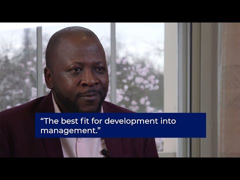 Accelerated Development Programme: Participant Experience l London Business School