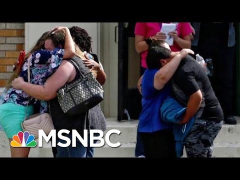 After Santa Fe, Gun Advocates Blame Everything But Guns   Hardball   MSNBC