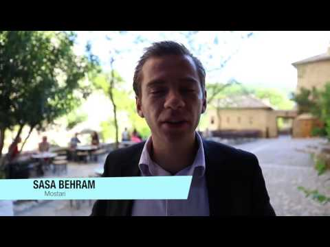 Travel Guide Blagaj Tekija Bosnia & Herzegovina