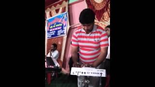 maithili  holi  song by ram babu jha