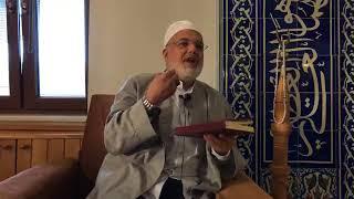 Ali Ramazan Efendi (k.s.) - Kadınların Araba Kullanması...!