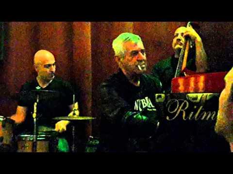Клуб Малхас (Jazz Club Malkhas) в Ереване
