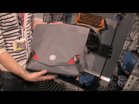 Crumpler Bags Has A Few New Tricks
