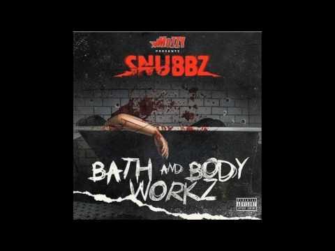 Mozzy Presents : Snubbz - Dippin On The Set