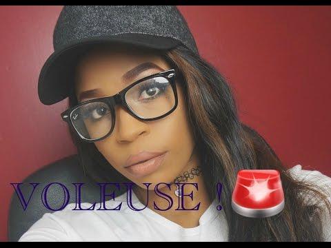 STORY TIMES 2 EN 1 : MOI VOLEUSE | ELLE VOLEUSE !!