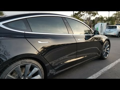 What is the CHEAPEST Way to Charge Tesla Model 3?