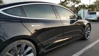 CHEAPEST Way to Charge Tesla Model 3?