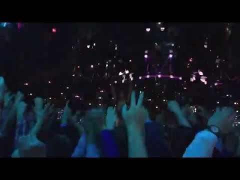 Calvin Harris Live At Omnia 3/13/2015