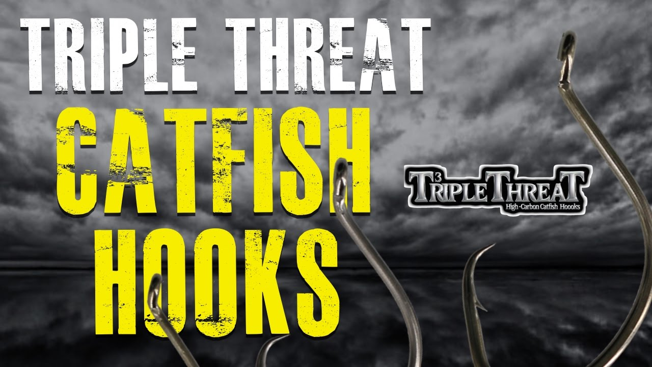 LIMITLESS 9//0 OFFSET J HOOKS 3pks 30pc CATFISH BUSTERS FOR TROPHY FISH