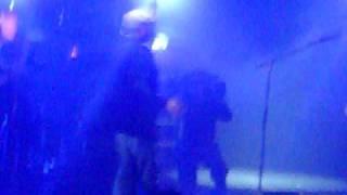 Xavier Naidoo -holt die Seeleute heim... Live in Oberhausen 19.11.09
