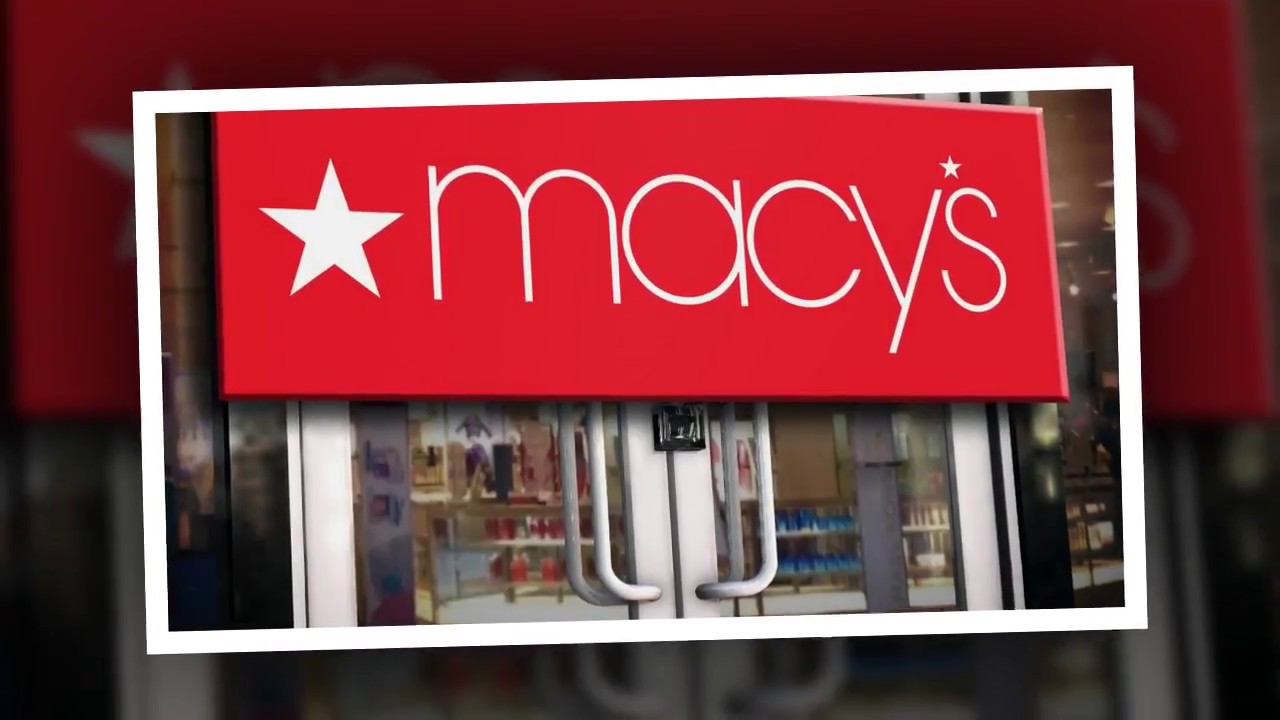 Macy's Credit Card Login Online - YouTube
