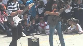 Patience Edwin Blanco- Mario Betancourt (Guns N
