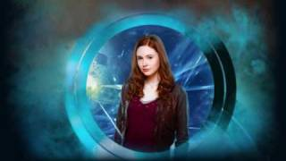 Doctor Who: The Eleventh Hour Unreleased Music - Amy