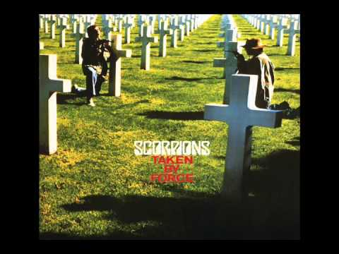 Scorpions - We'll Burn The Sky