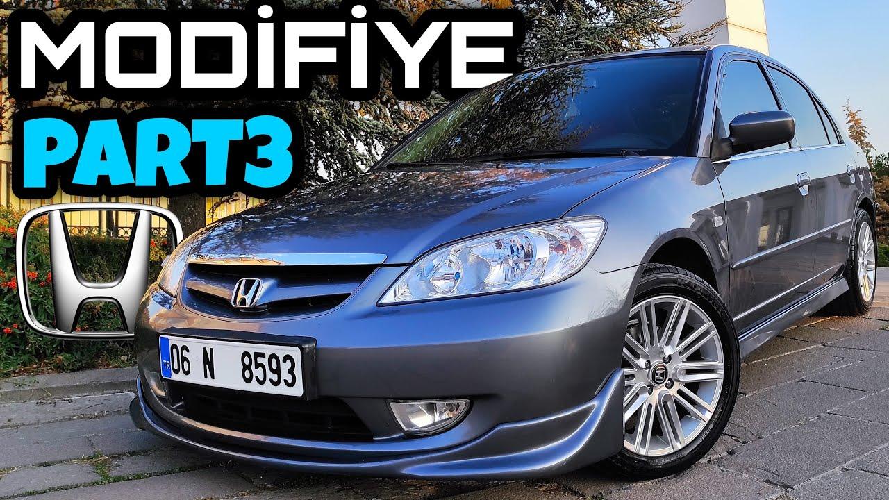 Honda Civic 1,6 iDTEC Chiptuning Einbau und Leistungsmessung
