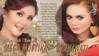 Gambar cover Dangdut Syahdu Mega Mustika & Mirnawati Pilihan Paling Top ll Tahun 80an 90an llLagu Lawas