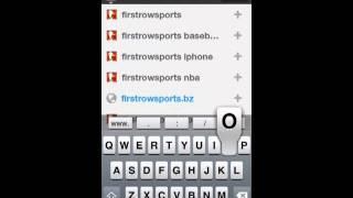 How To Add Emoji On iPhone 4/4s IPad iPod 5th Gen!!!