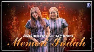 MEMORI INDAH (Official Music Video) - Lely Tanjung Feat Lidya Sigalingging