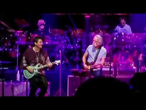 Dead and Company – Viola Lee Blues v3