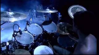 ANATHEMA - A Dying Wish (Live At Metalmania 2003)