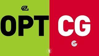 OPT vs. CG - NA LCS Week 4 Match Highlights (Summer 2018)