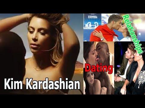 Kim Kardashian Dating, The Relationship Of Kim Kardashian From ( 1991 -  2019 ) // Stars Story