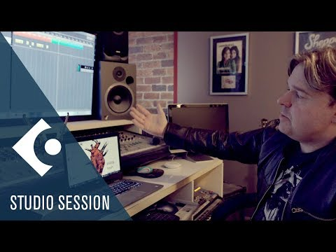 The Chord Track As a Lead Sheet | Stuart Stuart on Improving Your Workflow with Cubase