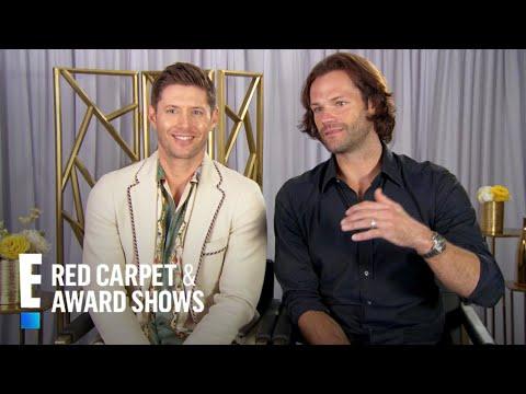 """Supernatural"" Cast Talks End of Long-Running CW Series | E! Red Carpet & Award Shows"