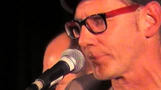 """Stephan Maria Glöckner """"RAUM"""" von der CD """"Chaos im Kopf"""" www.dasahrtal.eu"""