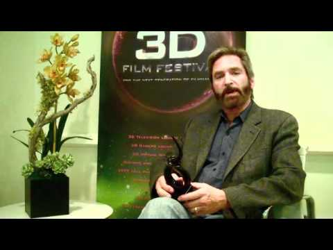Legend 3D - Winner 2011 3DFF Best Commercial Award