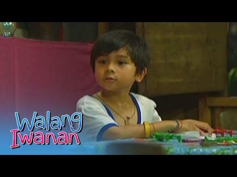 Walang Iwanan: Michael is jealous