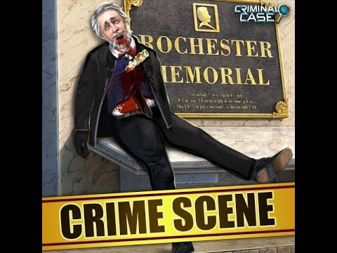 Criminal Case: Mysteries of the Past Case #53 - A Family Affair LIVE!