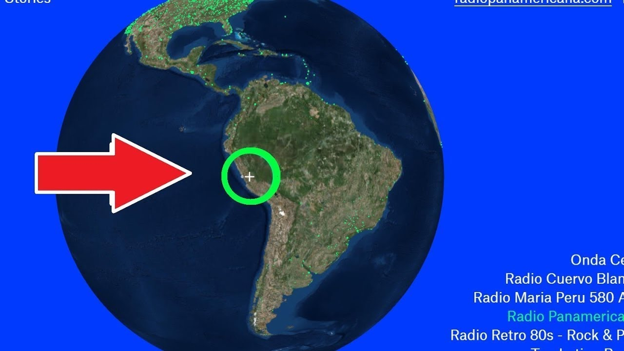 RADIO GARDEN LIVE   HOW TO LISTEN A GLOBAL RADIO STATION   ALL RADIO  STATION IN THE WORLD