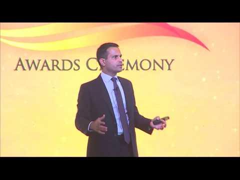 Talk By Shri Ashish Bhandari, CEO – South Asia, Baker Hughes, A GE Company During FIPI Awards 2016