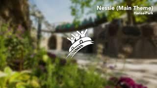 Hansa-Park: Nessie (Main Theme) - Theme Park Music