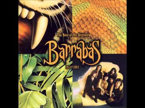 Try & Try - Barrabas