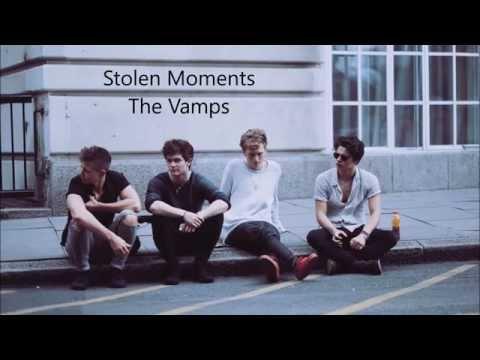 Stolen Moments - The Vamps (Traducida)