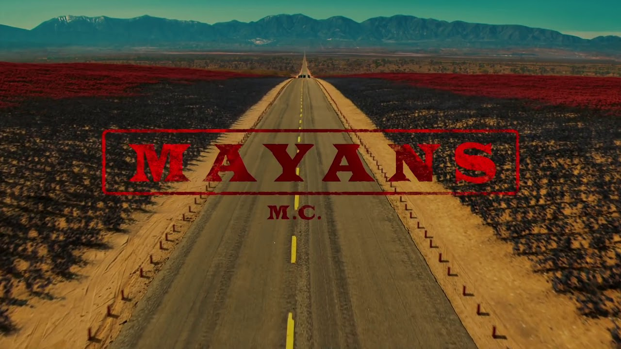 Mayans Mc Start