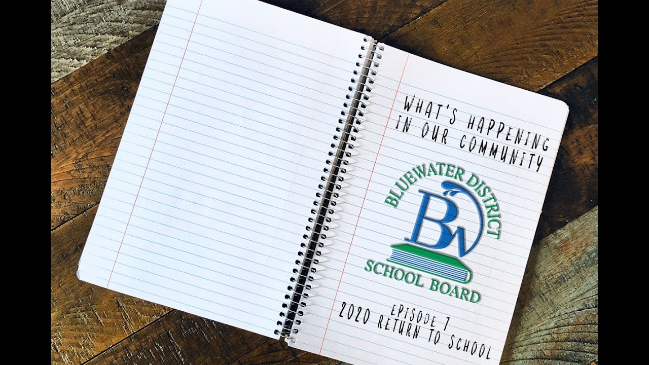 Download What's Happening - Episode 7 - BWDSB - Back To School This September