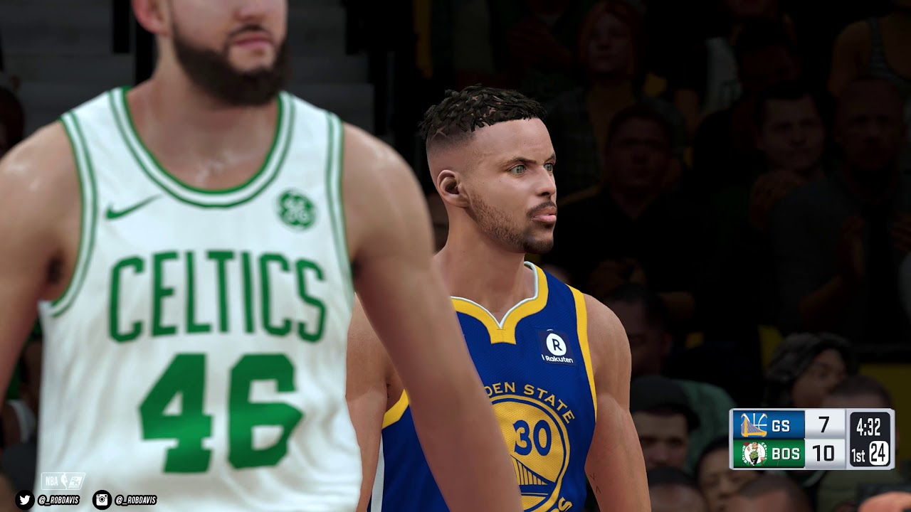 125c568755ee NBA 2K18 PC