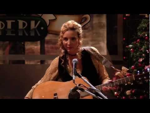 Complete List of Songs by Phoebe Buffay [FULL HD]