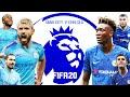 FIFA 20 | แมนซิตี้ VS เชลซี | ใหญ่ชนยักษ์เลยแมตช์นี้ !! AI ใส่สุดมันส์