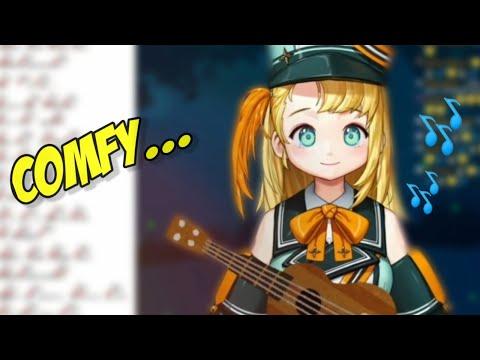 Pina Pengin - Secret Base 〜君がくれたもの〜(Ukulele version)