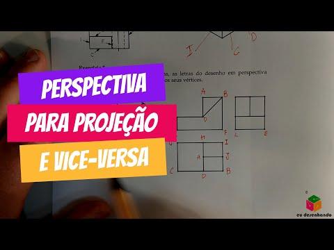 curso-de-desenho-técnico---perspectiva-e-projeção-ortográfica-exercícios-resolvidos-#10
