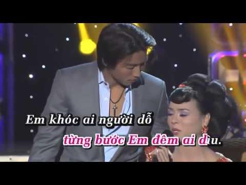 Mai Lỡ Hai Mình Xa Nhau - Karaoke Song Ca