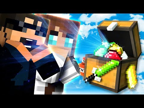 WHAT IS MINECRAFT   CHESTS FULL OF GOODIES!! #7
