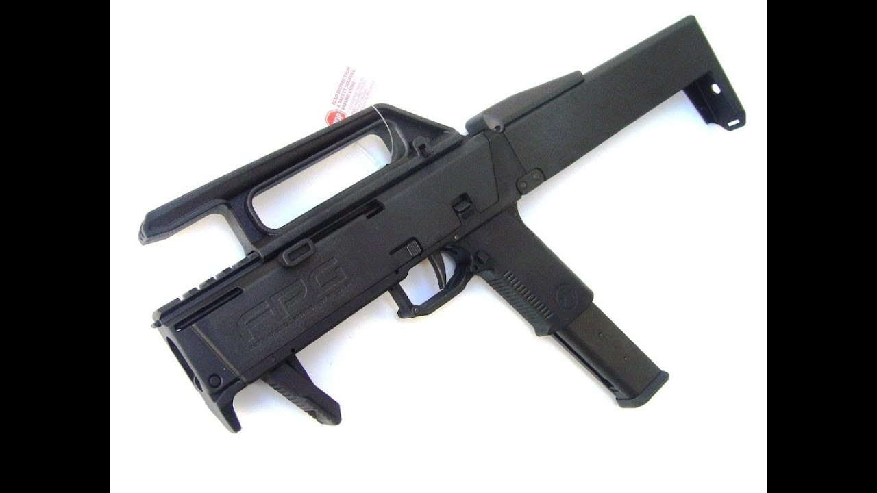 airsoft review magpul fpg youtube