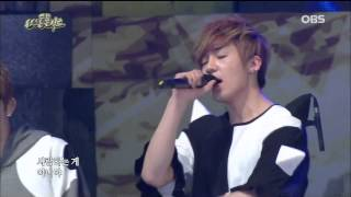 130512 Teen Top - Miss Right