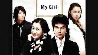 Video My Girl OST: Sarang eun him deun ga bwa download MP3, 3GP, MP4, WEBM, AVI, FLV November 2017