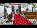 Airplane Hijack Rescue Mission (by Standard Games Studios) Android Gameplay [HD]